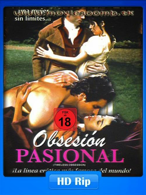 [18+] Timeless Obsession (1996) [UnRated] WEB-DL 127MB Poster